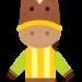 【競馬】聖帝サートゥルナーリア、帰厩後一発目の調教で化け物みたいなタイムをたたき出す