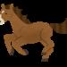 【競馬】サートゥルナーリアの馬体、とんでもない事に・・